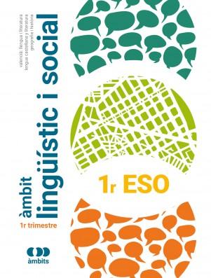 Àmbit lingüístic i social. 1r ESO