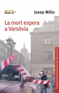 La mort espera a Varsòvia