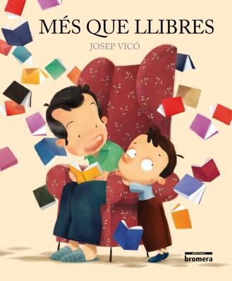 Més que llibres