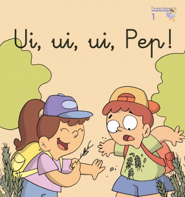 Ui, ui, ui, Pep!