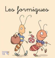 Les formigues