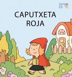 CAPUTXETA ROJA