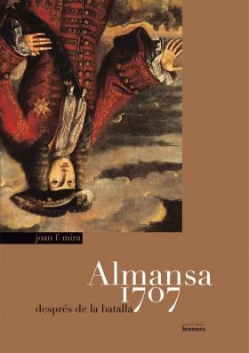 Almansa 1707. Després de la batalla