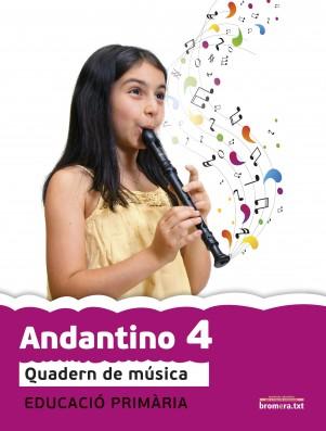 Andantino 4