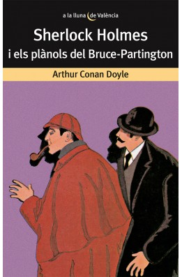 Sherlock Holmes i els plànols del Bruce-Partington