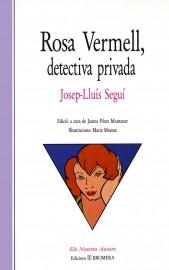 Rosa Vermell, detectiva privada