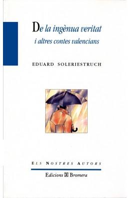 De la ingènua veritat i altres contes valencians