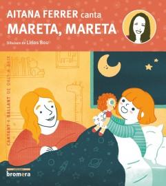 Aitana Ferrer canta Mareta, mareta