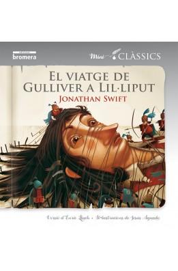 El viatge de Gulliver a Lil·liput