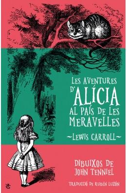 Les aventures d'Alícia al país de les meravelles