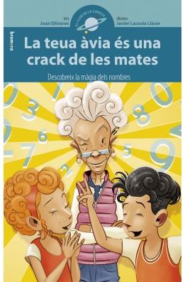 La teua àvia és una crack de les mates