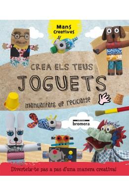 Crea els teus joguets
