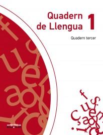 Quadern de llengua 1 (Quadern tercer)