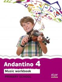 Andantino 4 (anglés)
