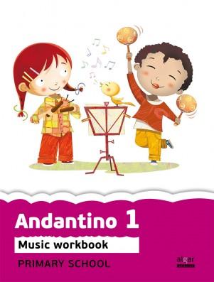 Andantino 1 (Anglés)
