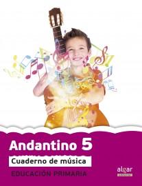 Andantino 5 (Castellà)