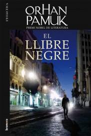 El llibre negre