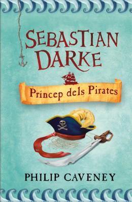 Sebastian Darke, príncep dels Pirates