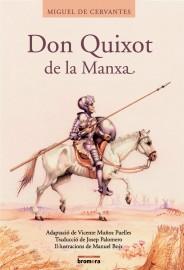 Don Quixot de la Manxa