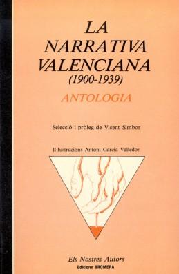 La narrativa valenciana (1900-1939)