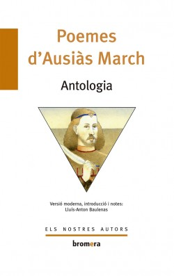 Poemes d'Ausiàs March.(antologia)