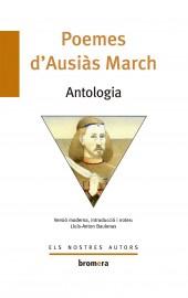 Poemes d'Ausiàs March.(antologia)