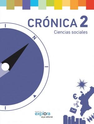 Crónica 2 (llicència digital)