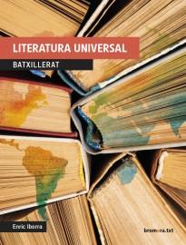 Literatura universal (valencià)