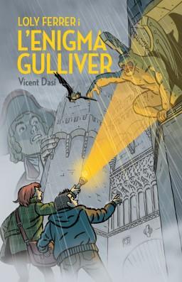 Loly Ferrer i l'enigma Gulliver
