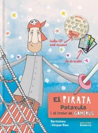El pirata Pataxula i el tresor de Gamerús