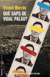 Què saps de Vidal Palau?