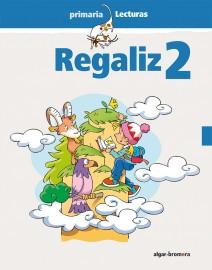 Regaliz 2