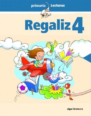 Regaliz 4