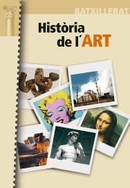 Història de l'art. Llibre de l'alumne (valencià)