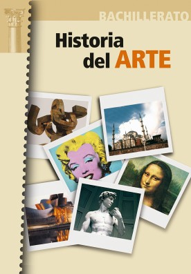 Historia del arte. Libro del alumno (castellà)