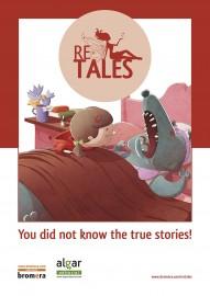 Re-tales