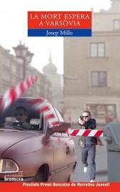 La mort espera a Varsòvia[Death Waits in Warsaw]