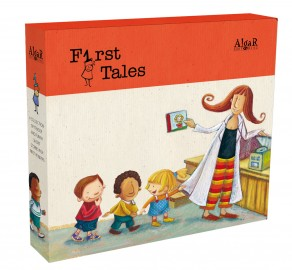 First tales