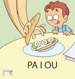 PA I OU