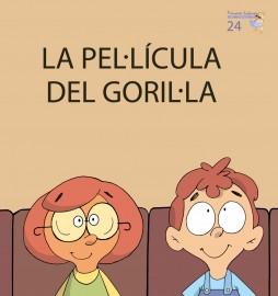 LA PEL·LICULA DEL GORIL·LA
