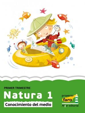 Natura 1 (Castellà)