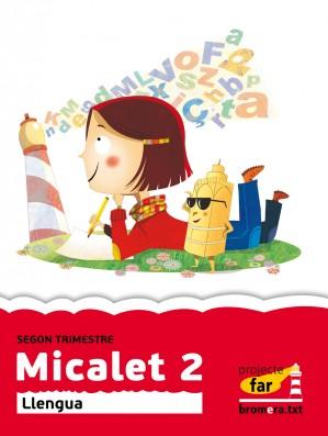 Quadern de llengua 2 (segon trimestre) - Far