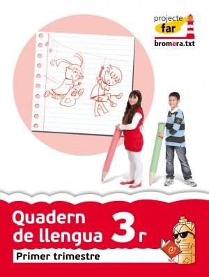 Quadern de llengua 3 (primer trimestre) - Far