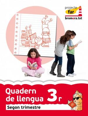 Quadern de llengua 3 (segon trimestre) - Far