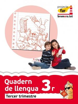 Quadern de llengua 3 (tercer trimestre) - Far