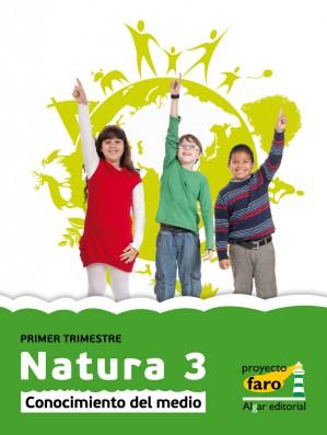 Natura 3 (Castellà)