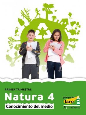 Natura 4 (Castellà)