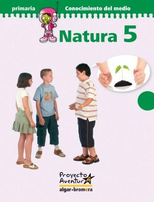 Natura 5 (Castellà)