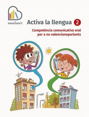 Activa la llengua 2