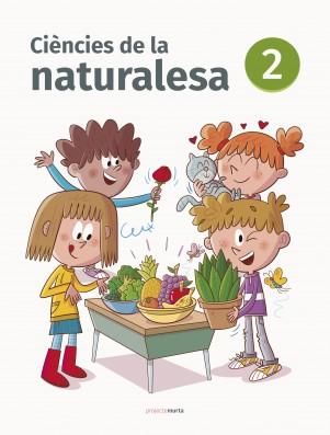 Ciències de la naturalesa 2
